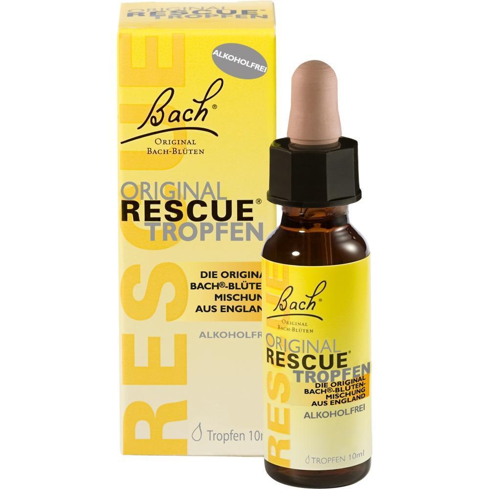 Rescue Tropfen Schwangerschaft